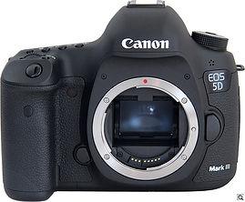 Canon 5D hire
