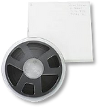 Transfer audio reel toreel tapes to CD