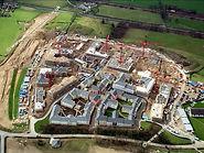 Aerial Drone Camera hire Services