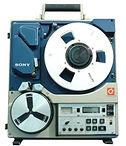 "1"" Video tape transfer service"