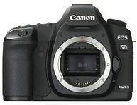 Canon 5D mk3 camera hire