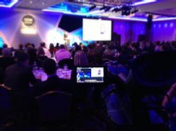 Event filming service London