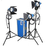Fresnal light hire