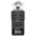 Hire Zoom Recorder H6.png
