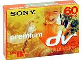 Transfer Mini DV tapes to Prores, Mpg4, H264 file fomat