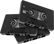 Audio Cassettes to CD transfer service