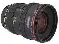 20-35mm Canon Lens hire
