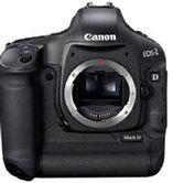 Canon Camera hire 1D hire