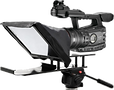 Hire Autocue, Rent tele-prompter from London hire company
