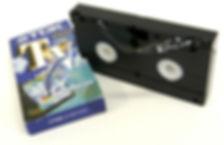 Fix your broken video tape service