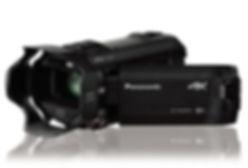 Hire 4k camcorder. London 4k camera rent