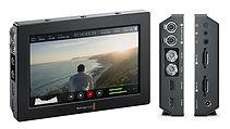 BlackMagic HD Video Assist hire