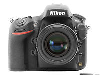 Hire Nikon stills camera in London