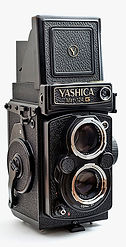 Old film camera hire - Prop rental