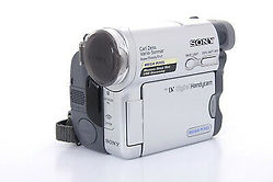 Hire SONY Mini Camcorder London.jpg