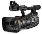 Hire Canon XF300 camera
