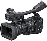 Hire Sony EX1 camcorder
