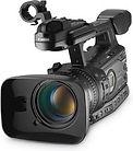 Canon XF305 camera hire - London hire