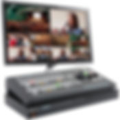 Hire DataVideo SDI & HDMI Vision mixer