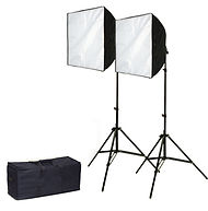 Softbox hire in London/ Rental of Softbox lights