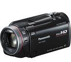 Rent Panasonic video camcorder