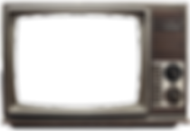 Rent old vintage TV