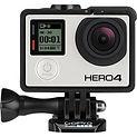GoPro hero 4 camera hire