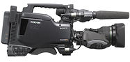 Sony PDW 700 hire