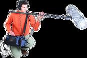 Sound operator hire