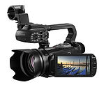 Rent Canon XA10 camera London