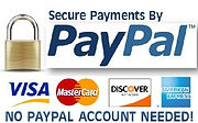 transfer video tape service-paypal-payme