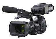 Sony EX3 Camera hire