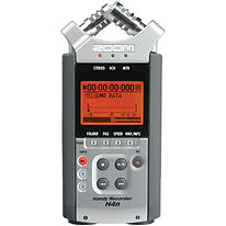 Hire Zoom H4 audio recorder.jpg