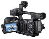 Canon XF100 camera hire
