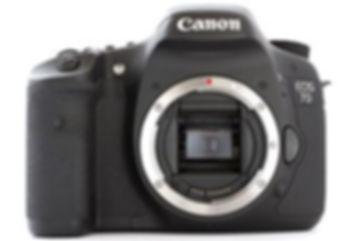 Hire Canon 5D mk2
