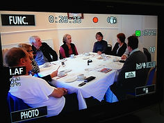 Focus Group and Market Research filming services