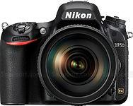 Nikon D4 camera hire