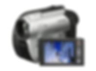 Rent London Mini DV camera