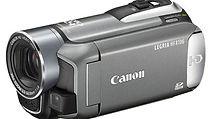 Canon LEGRIA camcorder hire