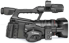 Canon XF305 hire 1.jpg