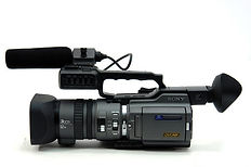 Hire Sony PD150 camera - 1.jpg