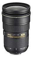 Hire 24-70mm lens