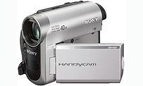 Hire Mini DV cameras