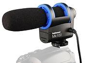 Top mic DSLR mic hire