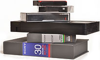Professional video tape archive video service