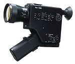 Rent Cine film camera