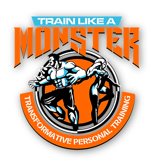 Train Like a Monster - Transformative Personal Training - North Carolina