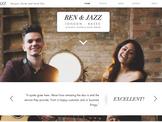Ben and Jazz