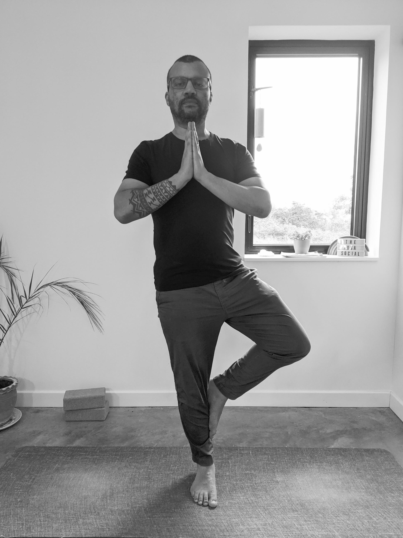 Classic Hatha - Yoga for All