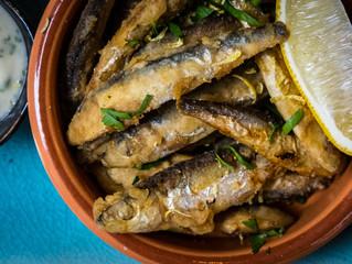 Festival Fish! A Delicious Taste...